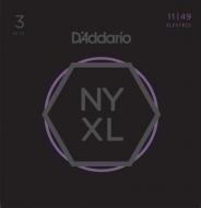 Daddario - NYXL1149-3P