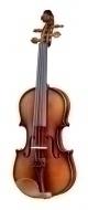 Thomann - Classic Violinset 1/8
