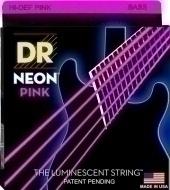 DR Strings - Hi-Def Pink Neon 5 040-120