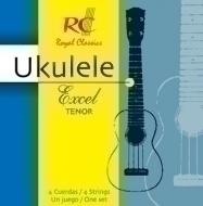 RC Strings - UXT90 Ukulele Excel Tenor