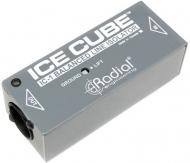 Radial Engineering - IC-1 IceCube