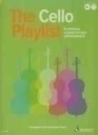 Schott - The Cello Playlist