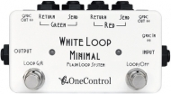 One Control - Minimal Series White Loop