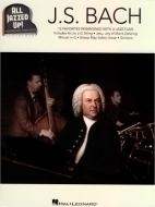 Hal Leonard - All Jazzed UP J.S.Bach