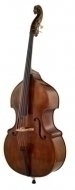 Scala Vilagio - Double Bass Busseto 3/4 EW