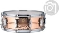 Ludwig - 14'x6,5' Hammered Copper Phon.
