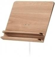 K&M - 118/3 Desk Only Walnut