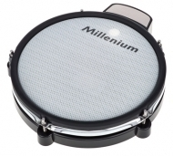 Millenium - MPS-500/750 10' Mesh Head Pad
