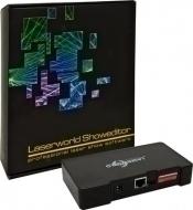 Laserworld - ShowNET + Showeditor Software