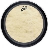 Evans - 24' EMAD Calftone Bass Drum