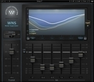 Waves - WNS Noise Suppressor