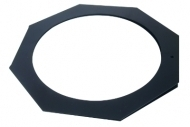 Varytec - filter frame square PAR 16 Bk