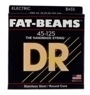 DR Strings - Fat Beam Stainless 5 045/125
