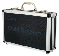 the t.bone - Ovid System Case Pro