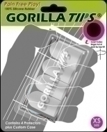 Gorilla Tips - Finger Tips XS