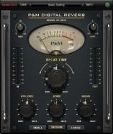 Plug And Mix - Digital Reverb