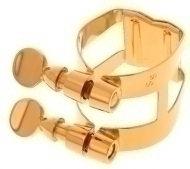 Wood Stone - Soprano Selmer GP Ligature