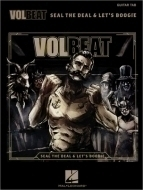 Hal Leonard - Volbeat: Seal The Deal & Let's