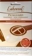 Lakewood - Lakewood Pickguard Gloss