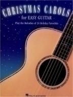 Hal Leonard - Christmas Carols Easy Guitar