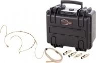 DPA - d:fine 4066-F GSA-Omni-Bundle
