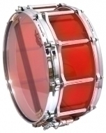 Pearl - 14'x6,5' CRB Free Float. Red