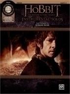 Alfred Music Publishing - Hobbit Trilogy Clarinet