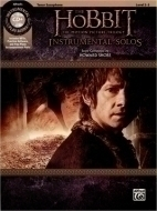 Alfred Music Publishing - Hobbit Trilogy T-Sax