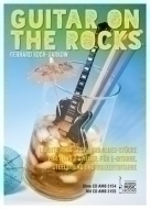Acoustic Music - Guitar on the Rocks