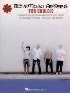 Hal Leonard - Red Hot Chili Peppers Ukulele