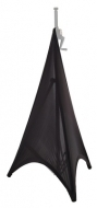 Stairville - Tripod 2Side Cover Black XL95