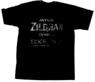Zildjian - T-Shirt Quincy Vintage XXL