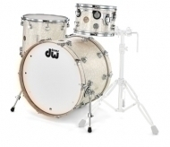 DW - Finish Ply 3-piece Jazz Marine