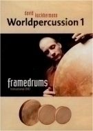 Drumport World Percussion - 1 Framedrums