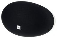 the box - Oval 6 Black
