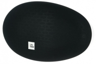 the box - Oval 10 Black