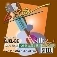 La Bella - GJXL-BE Gypsy RWS&S