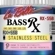 La Bella - RX-S5B Bass RWSS