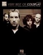 Hal Leonard - Very Best Of Coldplay