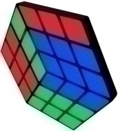 Ignition - Magic Cube 3D