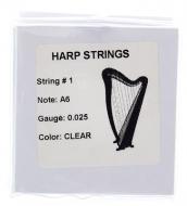 Thomann - Strings for Roundback Harp 22