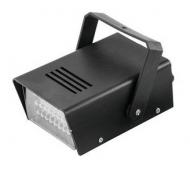 Eurolite - LED Disco Strobe white eco