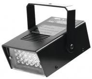 Eurolite - LED Disco Strobe white Sound