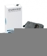 Nuvo - curved headjoint black