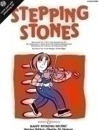 Boosey & Hawkes - Stepping Stones Violin +CD