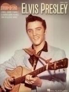 Hal Leonard - Elvis Presley Strum & Sing