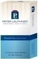 Peter Leuthner - Bb-Clarinet 2,0 Professional