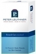 Peter Leuthner - Bb-Clarinet 2,5 Standard