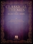 Hal Leonard - Classical Themes For E-Bass