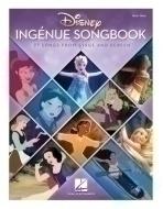 Hal Leonard - Disney Ingenue Songbook